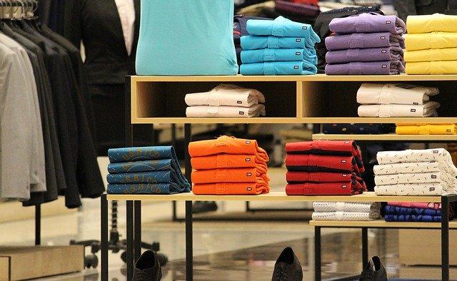 Giyim sektöründe E Ticaretin önemi